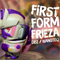 First Form Frieza X Nano TEQ63 - RedGuardian Art & Toys
