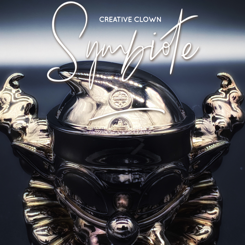 Creative Clown : Symbiote Edition