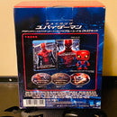 Spider-Man (The Amazing Spider-Man) (Metallic) (Blu-ray)
