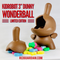 "Dunny : Wonderball 3"" Edition - RedGuardian Art & Toys"