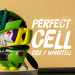 Perfect Cell X Nano TEQ63