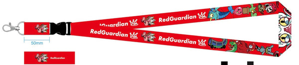 "RedGuardian ""Clowning Around"" Lanyard"