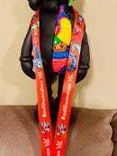 "RedGuardian ""Clowning Around"" Lanyard - RedGuardian Art & Toys"