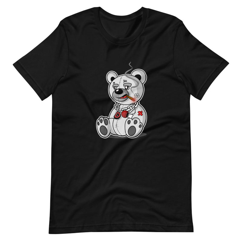 Dirty Deeds In Charge Short-Sleeve Unisex T-Shirt