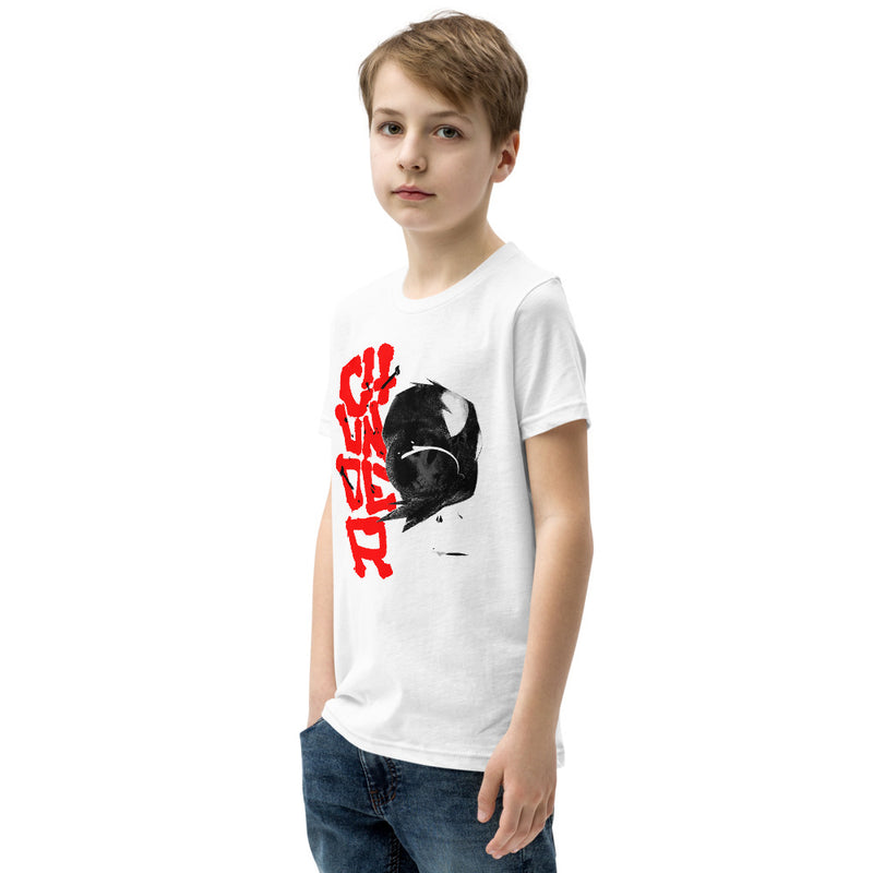 Chunder Action LE Youth Short Sleeve T-Shirt