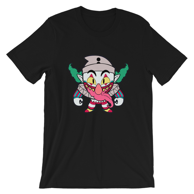 Mini-me Short-Sleeve Unisex T-Shirt - RedGuardian Art & Toys