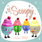 Lil' Scoopy (Assorted Flavors) by Nouar