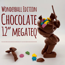 "12"" MegaTeq Custom - Wonderball Edition"