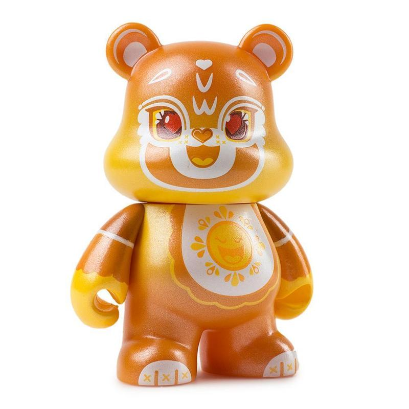 Care Bears Open Box Mini-Figure by Kidrobot - RedGuardian Art & Toys