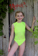Load image into Gallery viewer, D-201944 Limelight Leotard