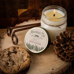 Cabin Cookies - Mountain Cat Candle Co.