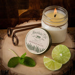 Mountain Mojito - Mountain Cat Candle Co.