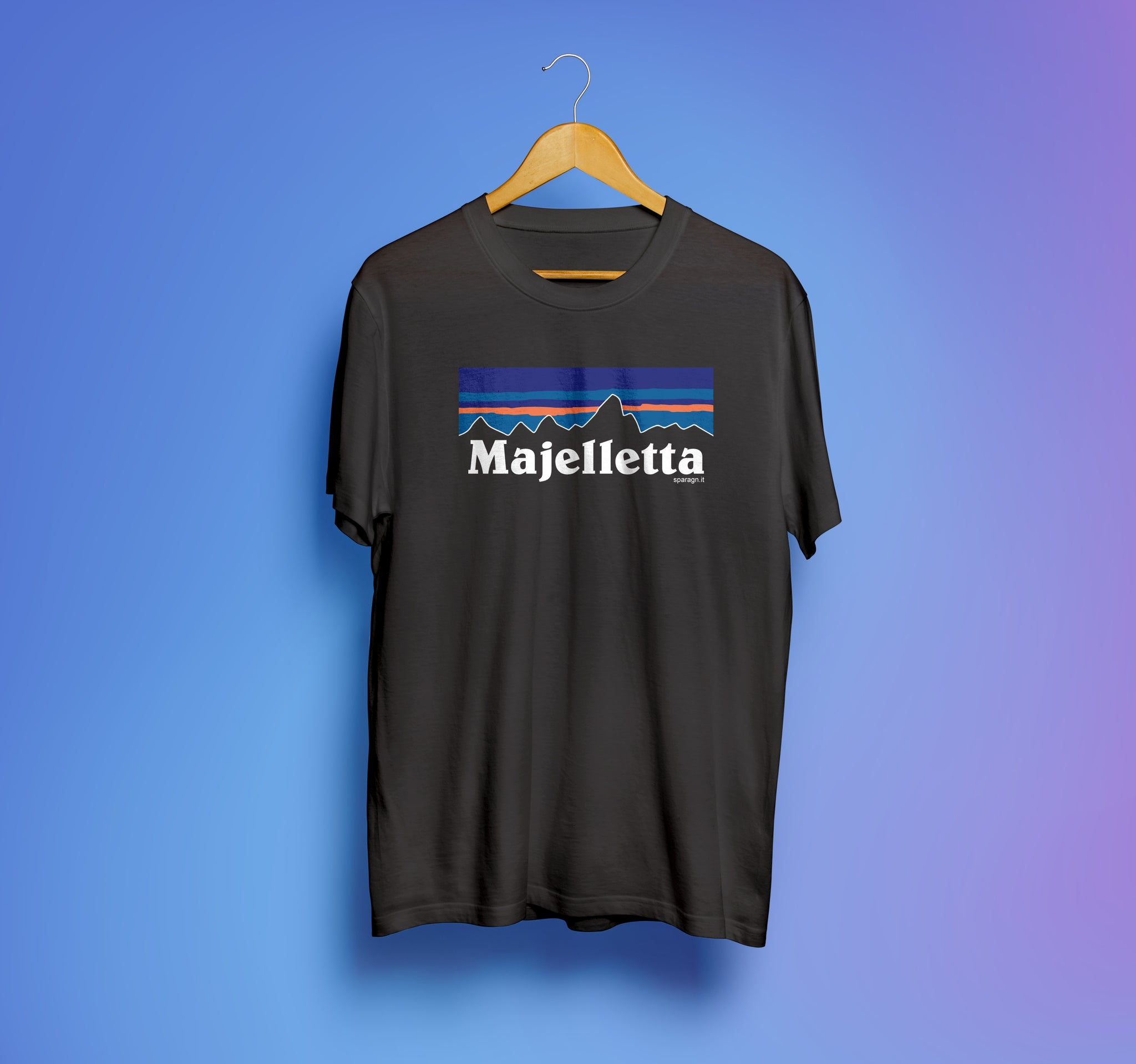 Majelletta - T-Shirt