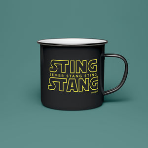 Sting Stang - Tazza Vintage