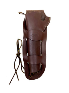 Western Double Loop Holsters - 1080 Series