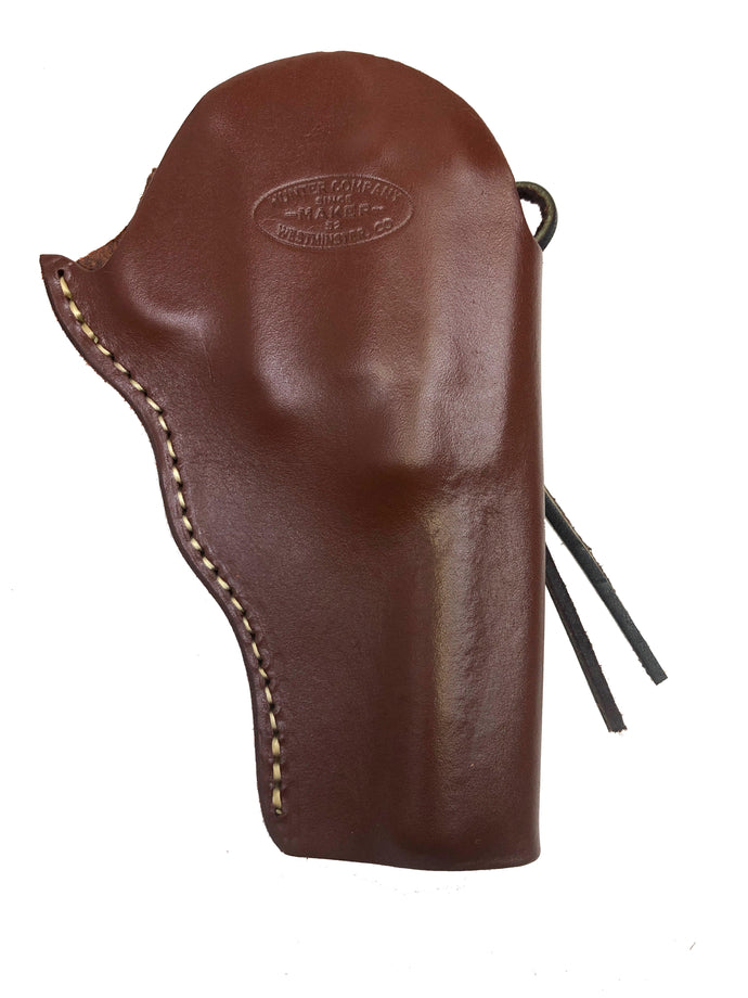 Western Antique Slim Jim Holster - 1091 Series