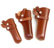 Load image into Gallery viewer, 1100 Series Snap Off Belt Holster - (Sizes 50-99)