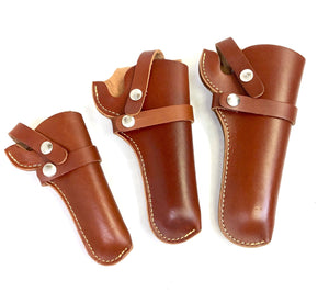 1100 Series Snap Off Belt Holster - (Sizes 50-99)
