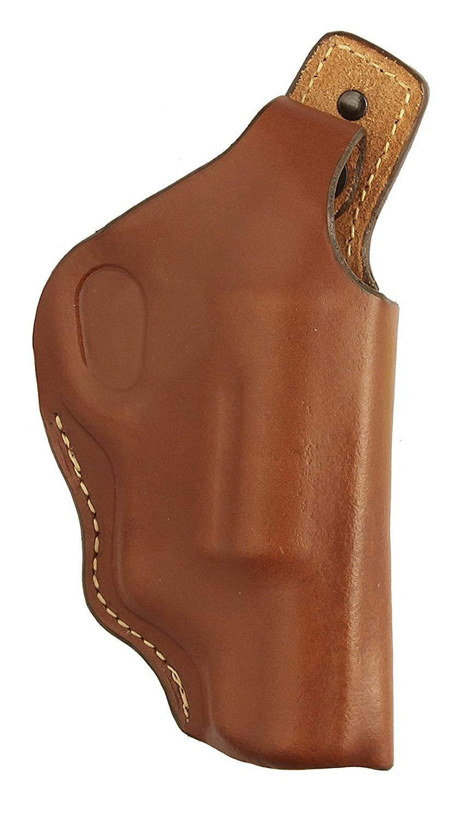 High Ride Holster with Thumb Break, Taurus Public Defender