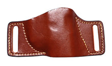 Load image into Gallery viewer, Leather Belt Slide Holster - 1500 Series