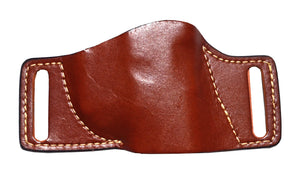 Leather Belt Slide Holster - 1500 Series