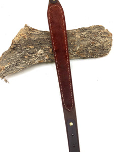 Cobra Rifle Sling - Antique Brown