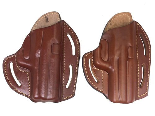Pro-Hide™ 3 Slot Pancake Holster - 2800 Series
