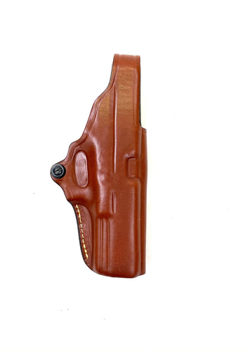Crossdraw Holster with Thumb Break - 4900 Series