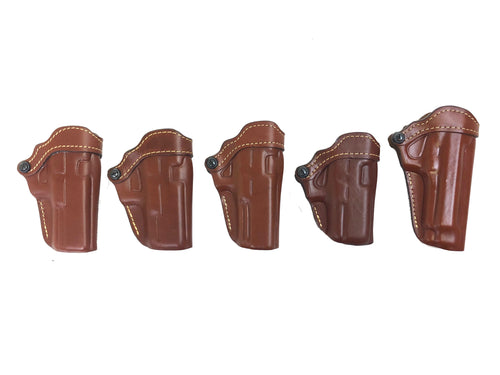 Pro-Hide™ Open Top Holster
