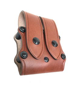 Pro-Hide™ Double Magazine Pouch - 5500 Series
