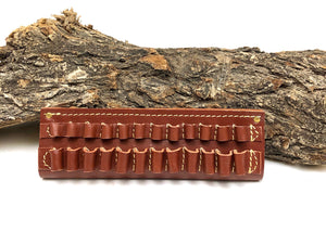 Cartridge Belt Slide - 12 Loop