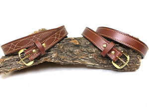 Pro-Hide™ Hunter Holster Belt - 1 1/4""