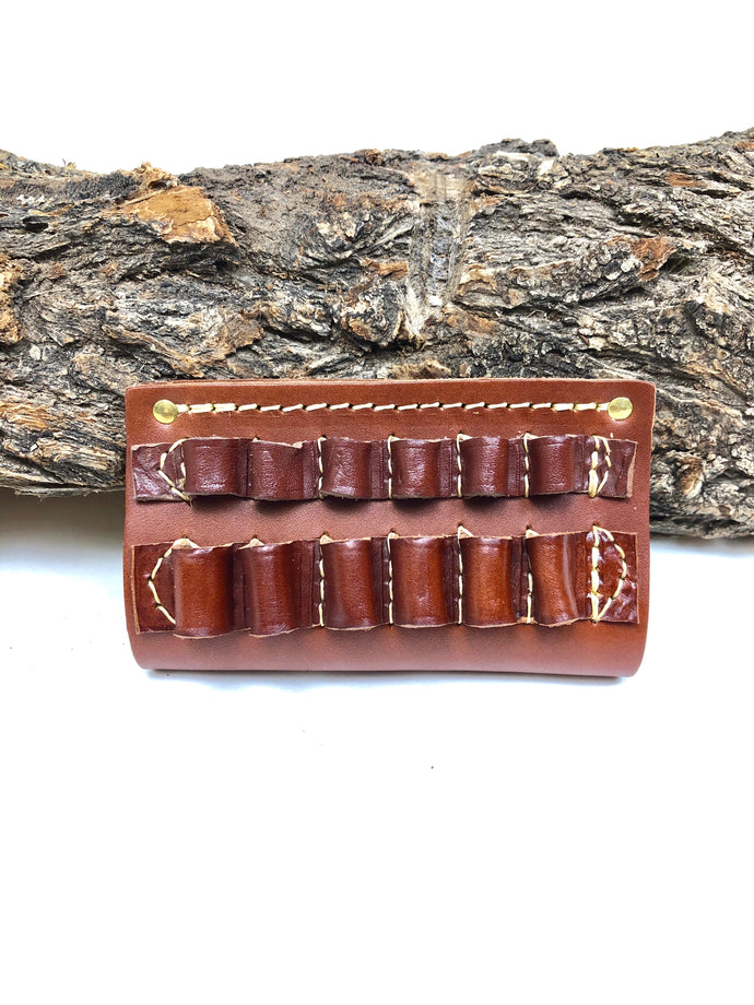 Cartridge Belt Slide - 6 Loop