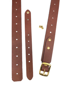 Adjustable Cartridge Belt