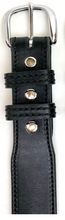 Load image into Gallery viewer, Kydex Reinforced Concealed Carry Dress Belt-Tapered