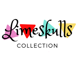 Limeskulls By Lionette Patrice
