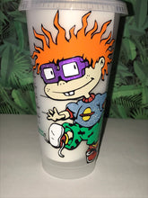 Load image into Gallery viewer, Rugrats Chuckie Starbucks