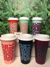 Load image into Gallery viewer, Starbucks Hot Color Changing Cups