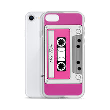 Load image into Gallery viewer, MIX TAPE IPHONE CASE