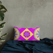 Load image into Gallery viewer, Boho Pillow