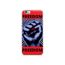 Load image into Gallery viewer, FREEDOM IPHONE CASE