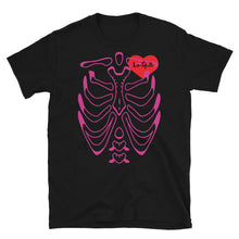 Load image into Gallery viewer, Heartbeat Short-Sleeve Unisex T-Shirt