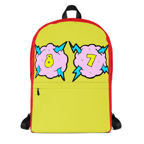 Year 87 Backpack