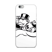 Load image into Gallery viewer, MONOPOLY IPHONE CASE