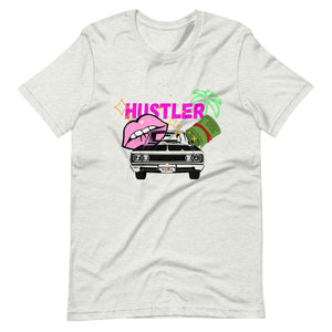 Hustler Babe Short-Sleeve T-Shirt