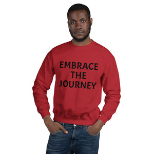 EMBRACE SWEATSHIRT