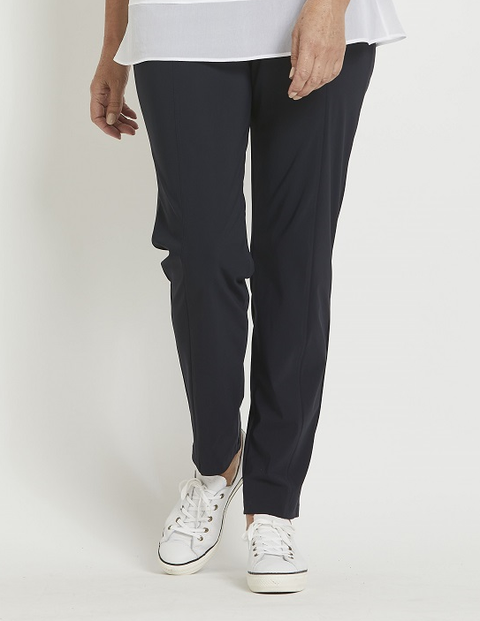 5878 - Panel Front Pant