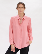 Mela Purdie - Single Pocket Shirt