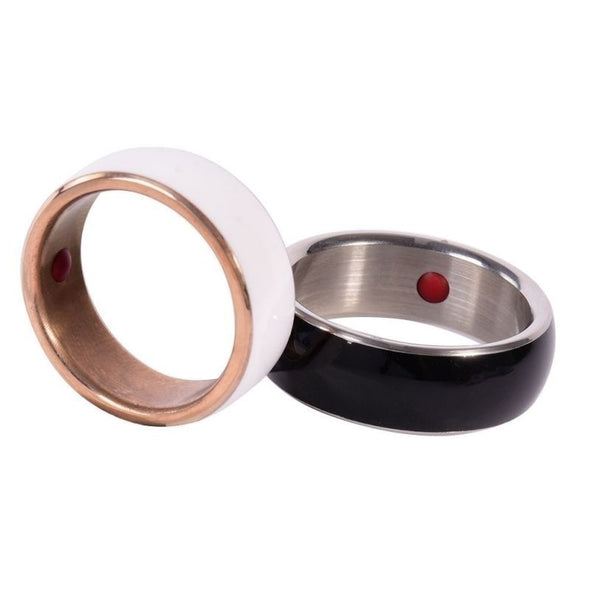 1PCS R3F Smart Ring waterproof  high speed NFC Electronics android Phone -  THE EASY LOVE SHOPPE