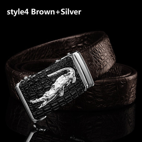 Designer Belt for Men -  THE EASY LOVE SHOPPE